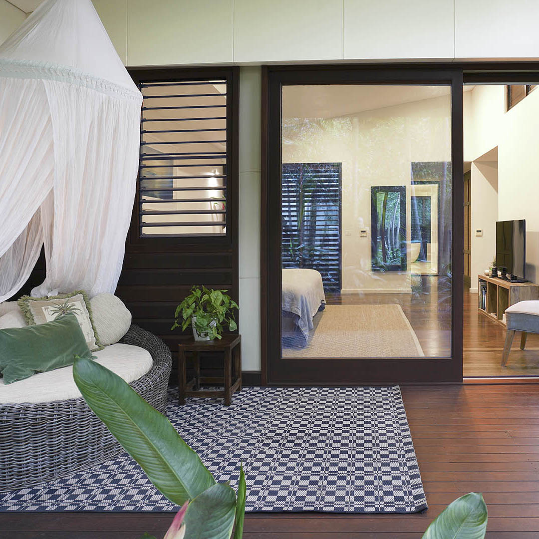 The Byron Beach House, Byron Bay NSW