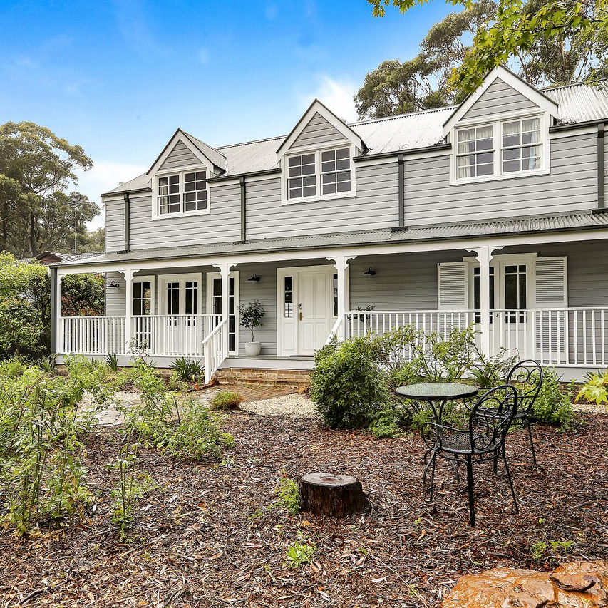 Lavender Manor, Blue Mountains NSW