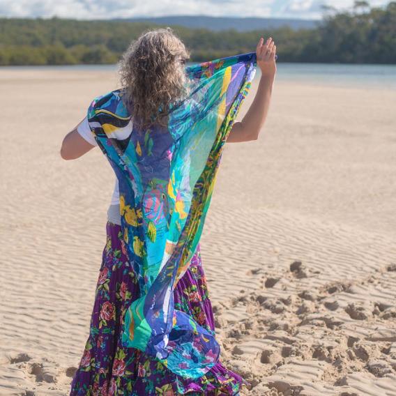 south coast nsw girls getaway with venus getaway